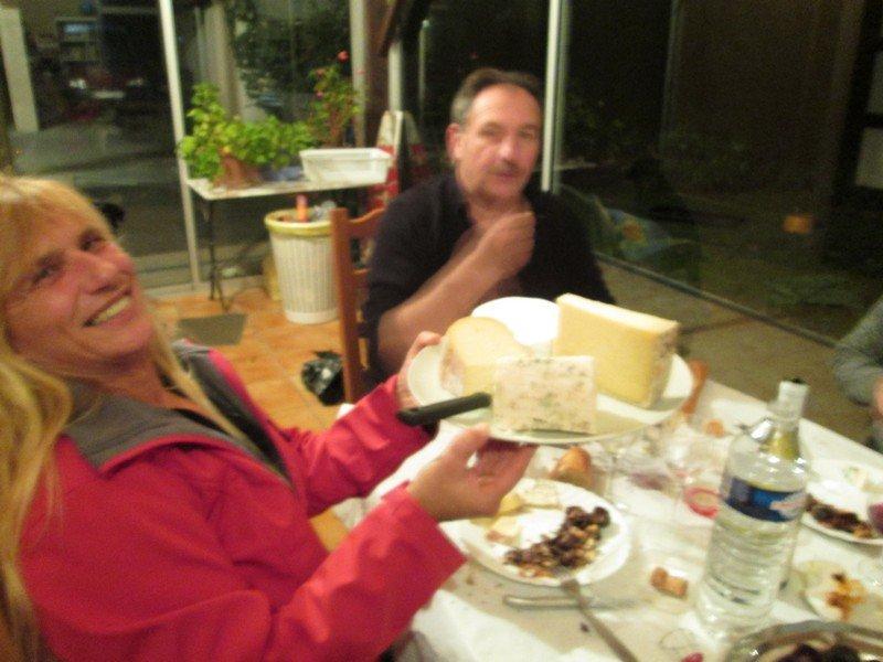 Une soir e entre amis alfamoissac for Repas pour soiree entre amis